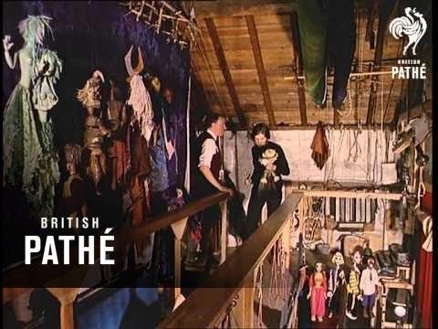 Marionette Theatre (1964)