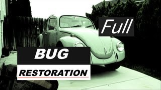 Bug Restoration (Official Full Version) thumbnail