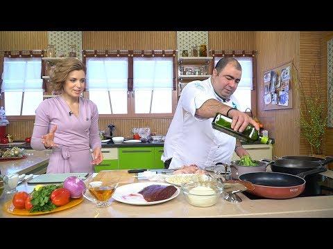 Открытая кухня. 12/12/2019 GuberniaTV