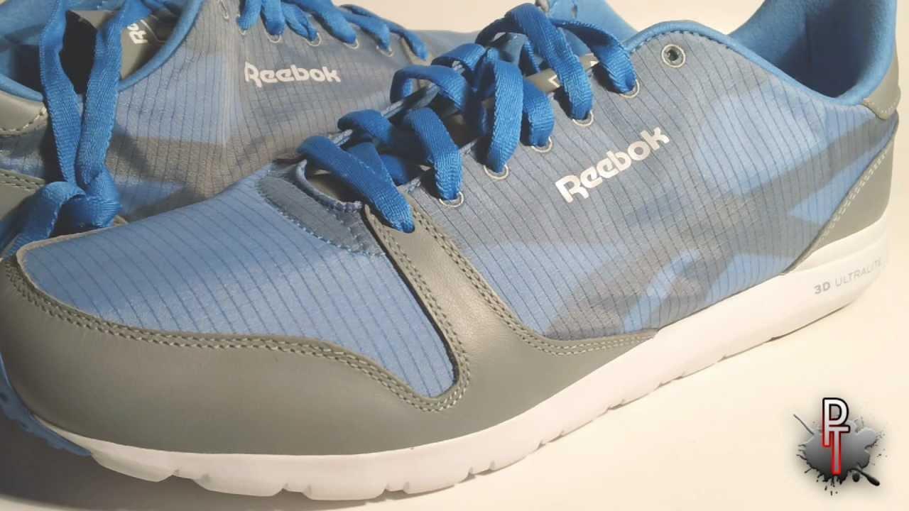 3d ultralite reebok shoes