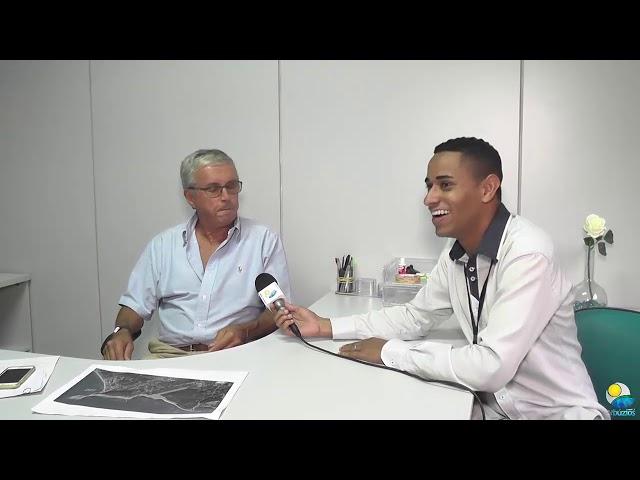Octávio Raja Gabaglia - Novo Secretário de Desenvolvimento Urbano