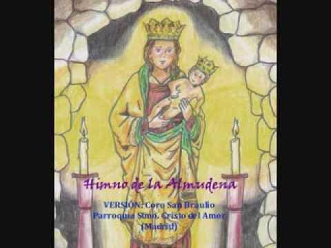 Himno de la Almudena (Coro San Braulio)