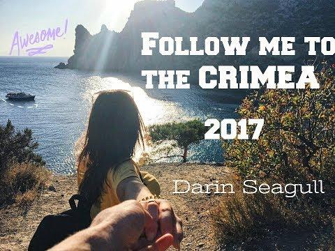 Sleduj Za Mnoj V Krym 2017 Follow Me To The Crimea 2017 Darin