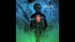 """Dälek """"A Collection of Miserable Thoughts Laced with Wit"""""""
