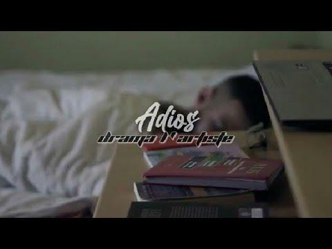 Download Drama lartiste :Adios/ الوداع 2020 (Clip Music).