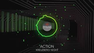 FUTURE MONO - KREUZBERG NIGHT ( FOR ACTION MUSIC ) | NO COPYRIGHT MUSIC