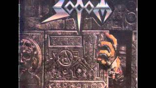 Turn Your Head Around - Sodom