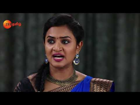 Sembarathi - Indian Tamil Story - Episode 19 - Zee Tamil TV Serial - Best Scene