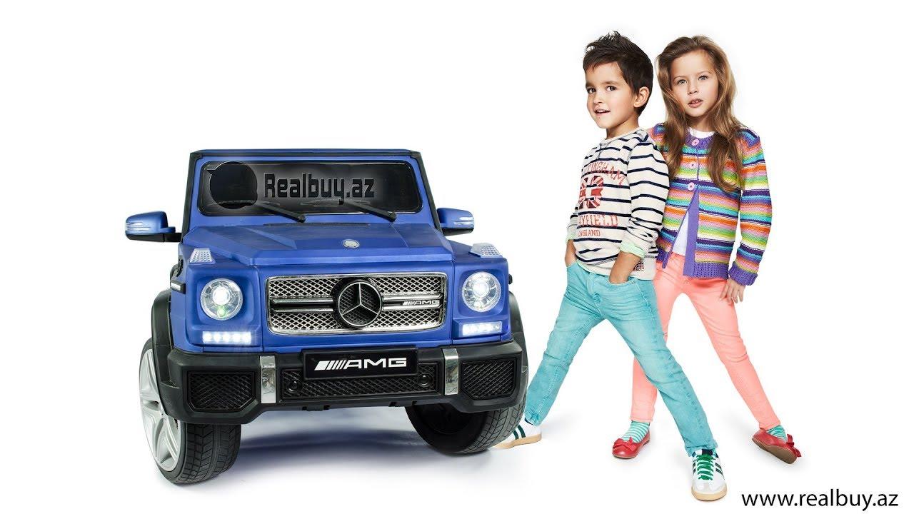Kids Car Usaq Masinlari Youtube