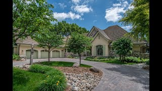 One Of Green Lakes Finest Luxury Homes | 9589 North Shore Drive, Spicer Mn 56288   Virtual Tour