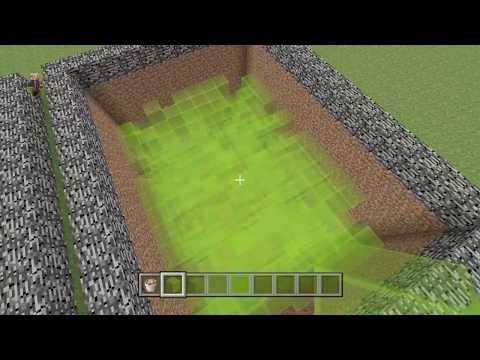 Minecraft tutorial!! Colored Fog