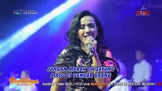 Download lagu REZA SUGIARTO COVER JANGAN MARAH | OM DAHLIYA