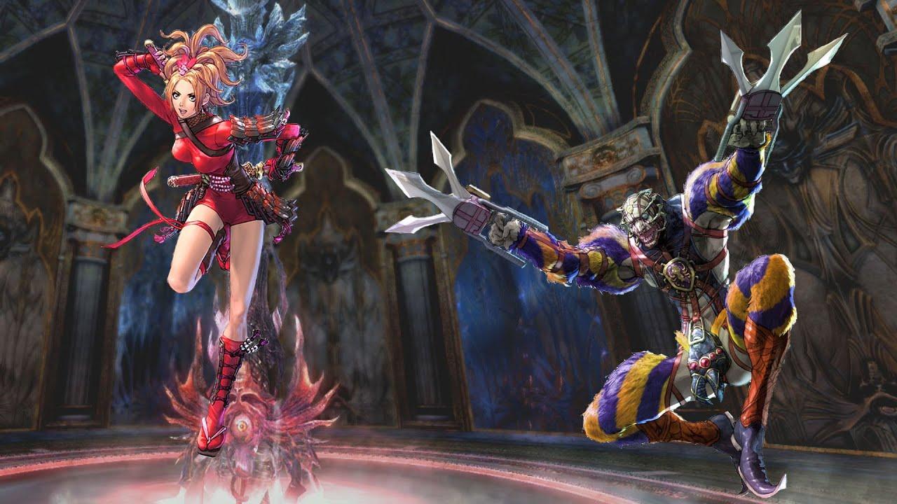 Image result for Soulcalibur V