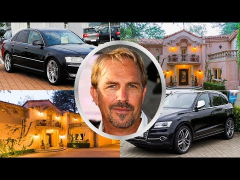 Kevin Costner Net Worth  Lifestyle  House  Cars  Family  Biography  2018