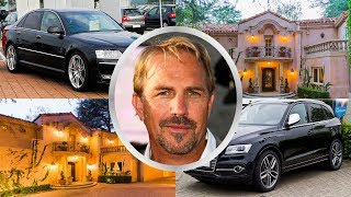 Kevin Costner Net Worth | Lifestyle | House | Cars | Family | Biography | 2018
