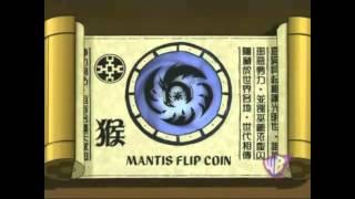 Xiaolin Showdown Abridged - Episode 1