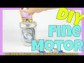 Pokemon Card Drop | Fine motor game | Up-cycle therapy resources