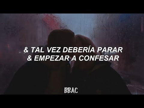 Shawn Mendes - There's Nothing Holdin' Me Back | Traducida Al Español.