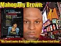 "Author Mahogany Brown: ""My Soul Looks Back And Wonders How I Got Over"""