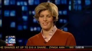Pennsylvania, Keystone State for 2012 Elections?  Sally Kohn on Fox News