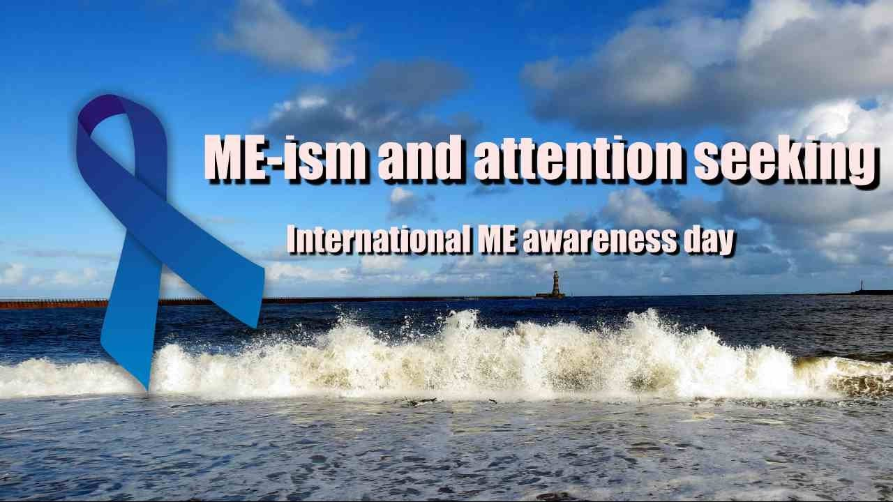 Me Ism And Attention Seeking International Me Awareness
