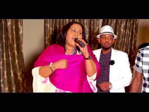 Deeqa Ahmed Gaydh | Xasuusti Jacaylka | - New Somali Music 2018 (Official video )