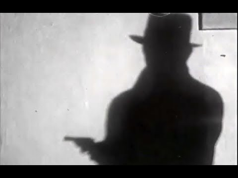Mystery Crime Movie - The Shadow Laughs (1933)