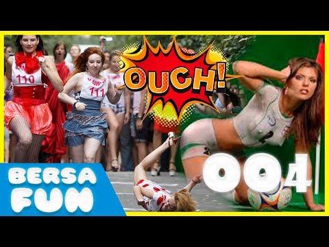 Bersa Fun - Epic Fails - Golpes, dolor y risas - Las caidas mas graciosas - Golpes divertidos - Fun
