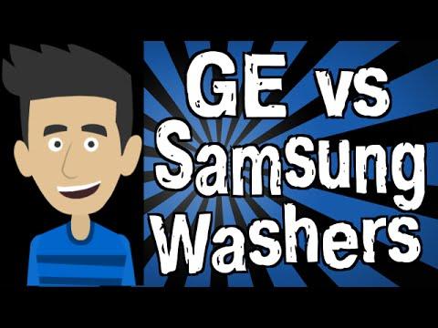Whirlpool vs GE Refrigerators - YouTube