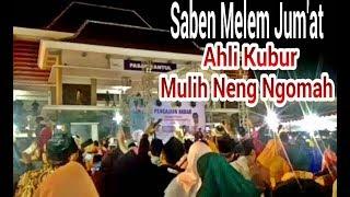 "Terbaru!!!Sholawat ""Saben Malem Jum'at"" - Gus Miftah di Depan Pasar Bantul"