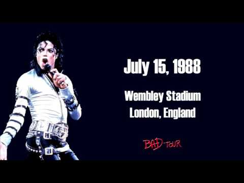 Wembley (15.07.1988) - Amateur Audio (Incomplete)
