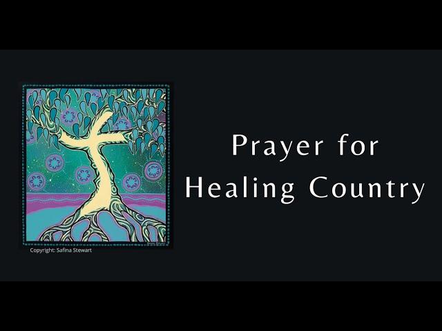 Heal Country - NAIDOC 2021