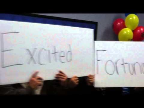 $189 Million Mega Millions Jackpot Winner Steps Forward