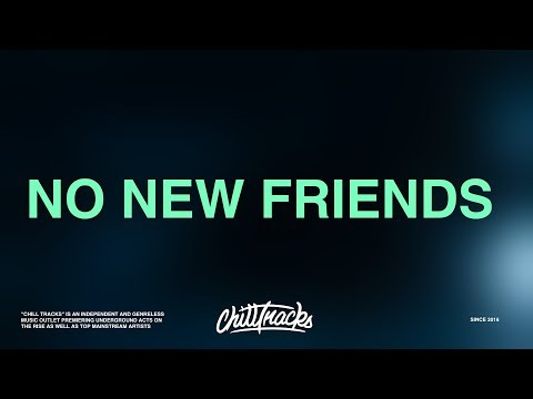 LSD – No New Friends  ft Sia Diplo Labrinth