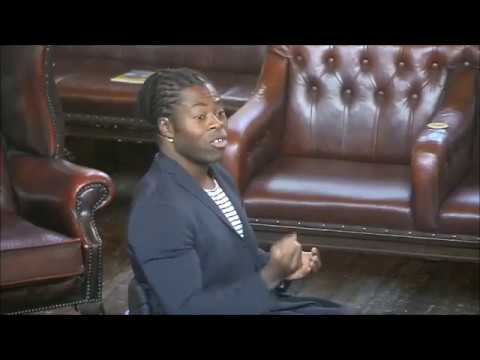 Ade Adepitan | Cambridge Union