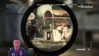 Call of duty GHOST #LIVE