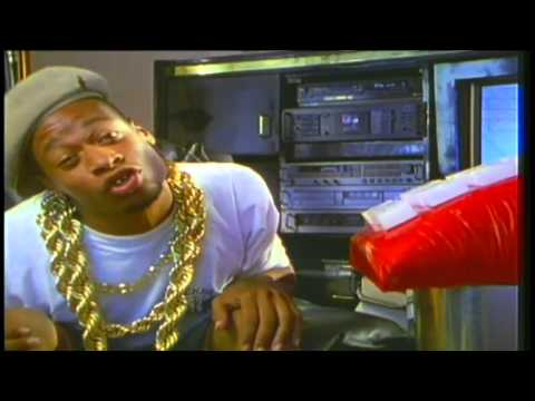 2 Live Crew - Me So Horny HD (Remastered Audio)