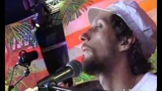 Ponto de Equilíbrio - Soul Rebel (Live at Rototom Sunsplash 2008)