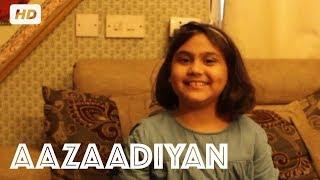 Aazaadiyan | Short Film | 2018