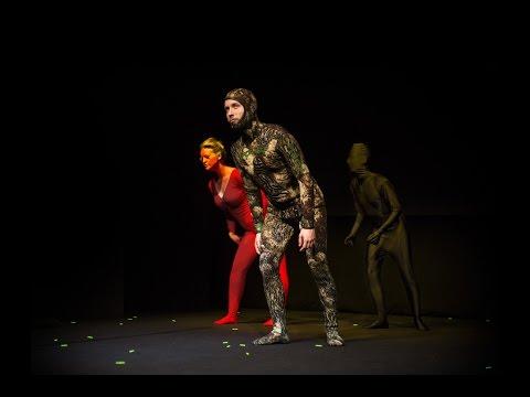 Abba-Bosch, uno spettacolo di fantascienza | inQuanto teatro