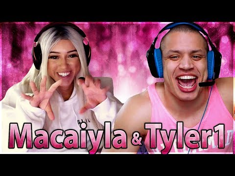 The Power of Love Ft. Tyler1 and Macaiyla | Yassuo Loses 1v1 vs. Viewers | LoL Daily