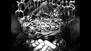 demiricous-repentagram/knuckle eye