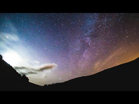 An Introduction to Astrophotography: Shooting Stars for Beginners