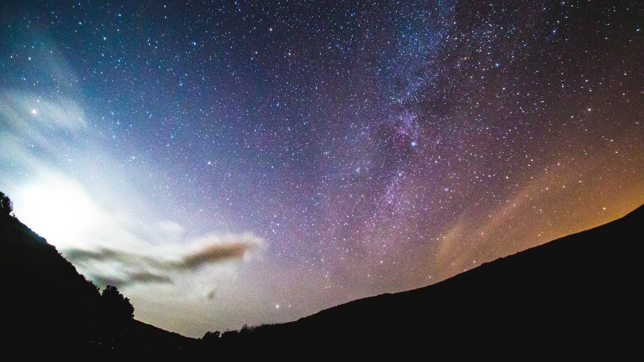 Star Photography for Beginners Astrophotography YouTube