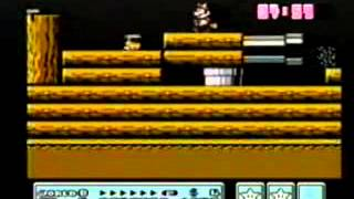 Super Mario Bros 3 - sm985264 + sm985496 + sm985677 - ????????? ???????? - User video
