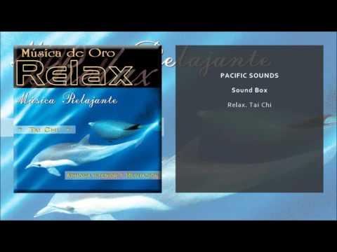 Sound Box - Pacific Sounds (Single Oficial)
