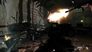 Call of Duty Modern Warfare 3 Gameplay part 2