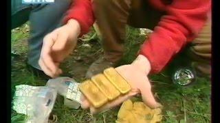 chercheur de trsor alain cloarec trouve des lingots d or reportage tv mission dma partie 02