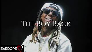Lil Wayne - The Boy Back (Kodak Black Diss) 2019
