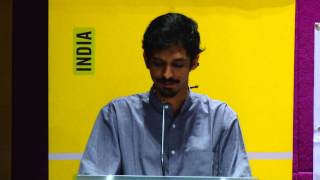 Migrant Rights Press Conference 2014: Part 3
